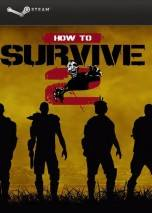 How to Survive 2 dvd cover
