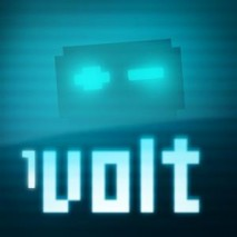 1 Volt dvd cover