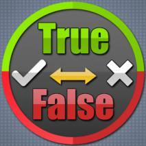 True or False Color Wheel dvd cover