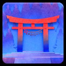 Tengami dvd cover