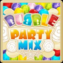 Bubble Party Mix dvd cover