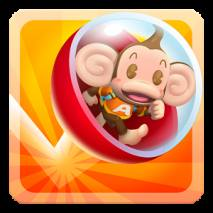 Super Monkey Ball Bounce dvd cover
