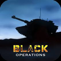 Black Operations Cover