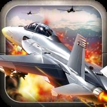 Sky Pilot 3D Strike Fighters Cover
