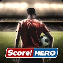 Score! Hero Cover
