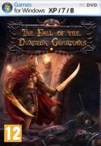 The Fall of the Dungeon Guardians dvd cover