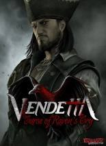 Vendetta: Curse of Raven's Cry Cover