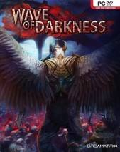 Wave of Darkness dvd cover