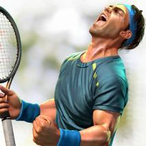 Ultimate Tennis Cover