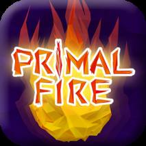 Primal Fire dvd cover