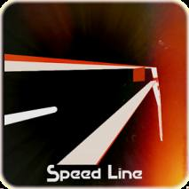 Speed Line dvd cover