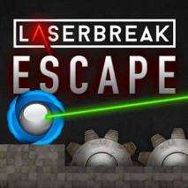 Lasebreak Escape dvd cover
