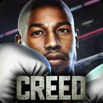 Real Boxing 2 Creed Cover