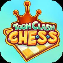 Toon Clash Chess dvd cover