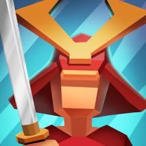 Samurai: War Game Cover