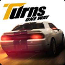 Turns One Way dvd cover