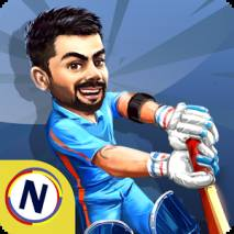 Virat Cricket dvd cover