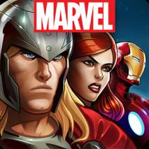 Marvel: Avengers Alliance 2 dvd cover