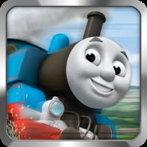 Thomas & Friends: Race On! dvd cover