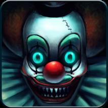 Haunted Circus 3D Cover