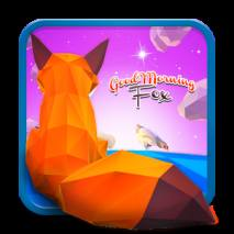 Good Morning Fox (runner game) Cover