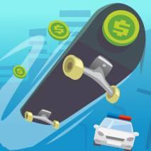 Skate Surf dvd cover