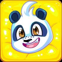 Paddle Panda dvd cover