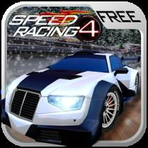 Speed Racing Ultimate 4 Free Cover