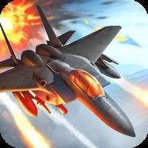 Battle of Warplanes dvd cover