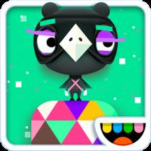 Toca Blocks dvd cover