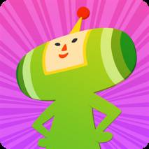 Tap My Katamari dvd cover