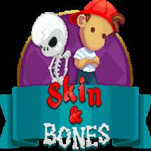 Skin and Bones dvd cover