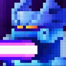 Block Monster Cover