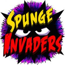 Spunge Invaders Cover