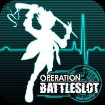 OPERATION BATTLE SLOT Cover