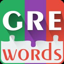 GRE Words Puzzle Cover