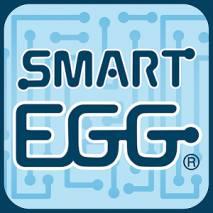 Smart Egg Training dvd cover
