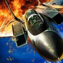 Air Force Fury dvd cover