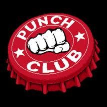 Punch Club dvd cover