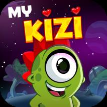 My Kizi: Virtual Pet dvd cover
