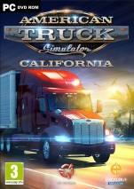 American Truck Simulator poster