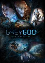 Grey Goo dvd cover