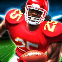 Football Jamaal Charles dvd cover