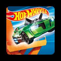 Hot Wheels Track Builder Cover