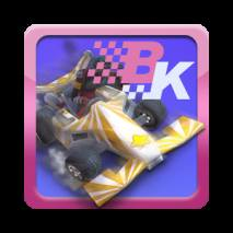 Beasty Karts dvd cover