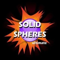 Solid Spheres Ultimate dvd cover