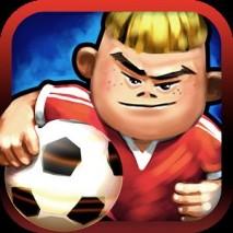 Kung Fu Feet: Panda Soccer dvd cover
