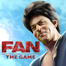 Fan: The Game dvd cover