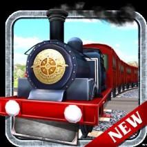 Train Simulator 2016 dvd cover