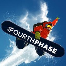 Snowboarding The Fourth Phase dvd cover
